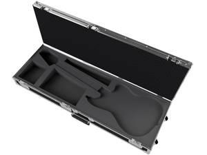 Bilde av Fender Bass VI m/hjul - Flightcase