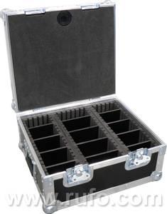 Bilde av Koffert med skilleveggsystem