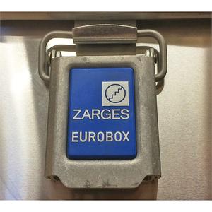 Bilde av Zarges Eurobox Haspelås