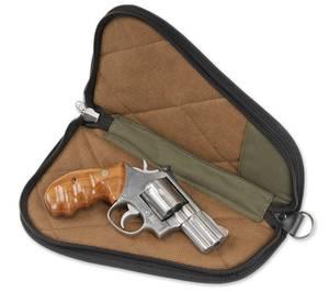 Bilde av SKB HG09 Pistolbag