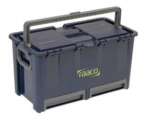 Bilde av Raaco Compact 47 Verktøykoffert