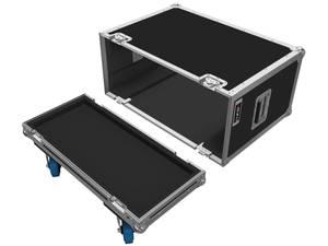 Bilde av Fender 65 Twin Reverb - Flightcase