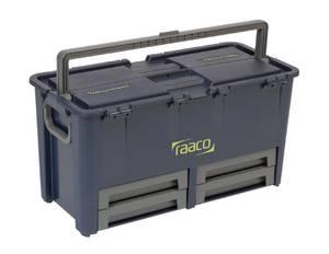 Bilde av Raaco Compact 62 Verktøykasse