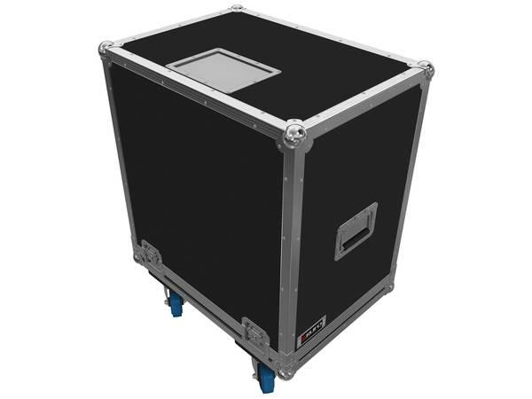 Ashdown ABM-410H-EVO IV Cabinet - Flightcase