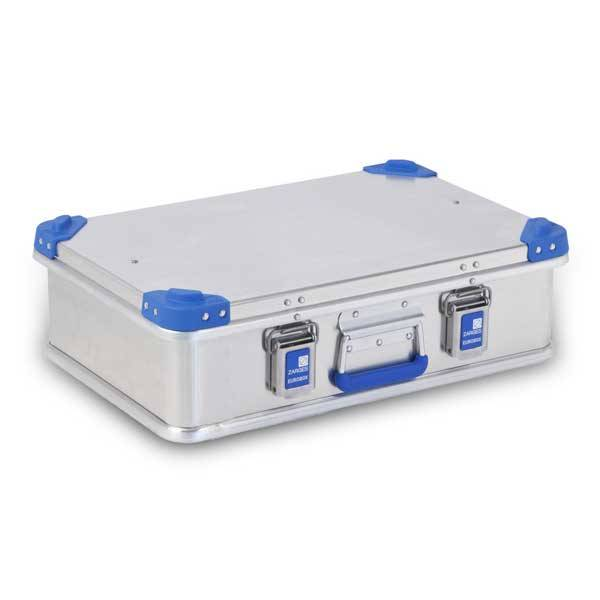 Zarges 40715 Eurobox Aluminiumkasse 28 liter