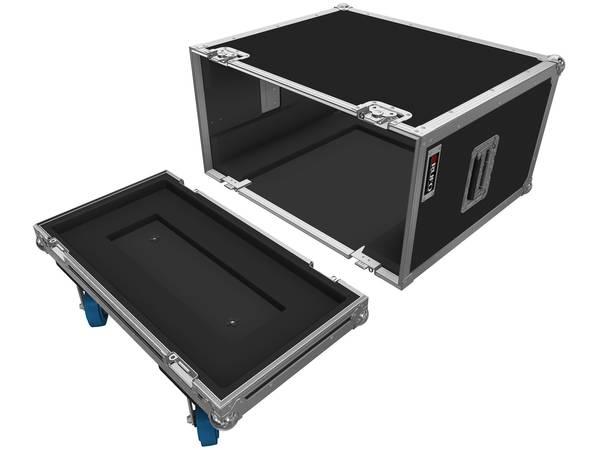 Fender Machete - Flightcase