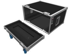 Bilde av Fender EC Twinolux - Flightcase