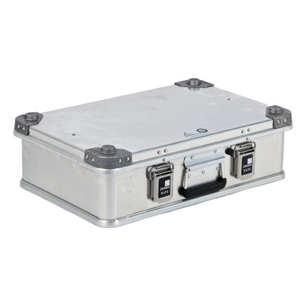 Zarges K470 IP65 40810 Aluminiumskasse