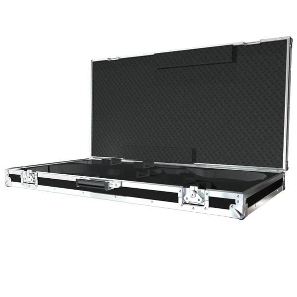 ESP Eclipse Dobbelkasse - Flightcase