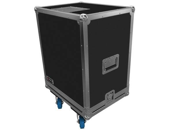Ampeg-BA210v2 - Flightcase inkl hjul