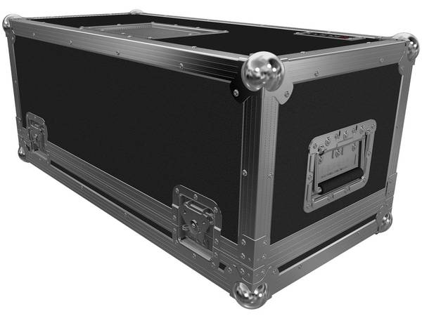 Ampeg V4-B 1973 - Flightcase m/lav bunndel