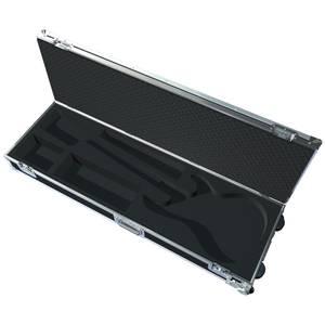 Bilde av G&L SB-2 Bassgitar - Flightcase