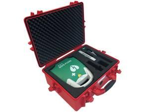 Bilde av Koffert til hjertestarter