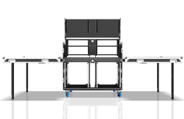 Rufo Media-Rack