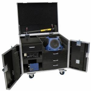 Bilde av Transportkasse ut utstyr