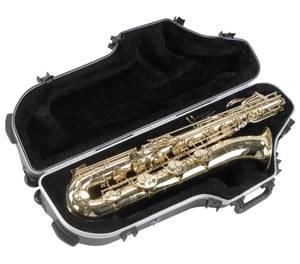 Bilde av SKB Baritone Saksofonkoffert