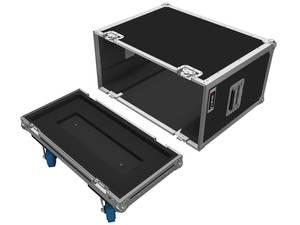 Bilde av Fender 57 Twin Amp - Flightcase