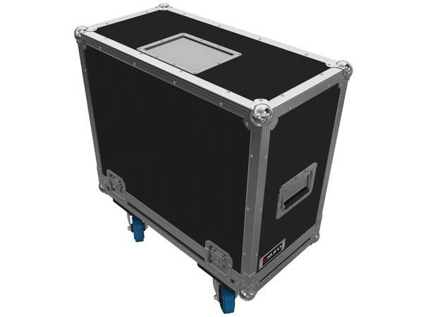 Fender 57 Twin Amp - Flightcase
