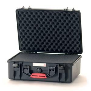Bilde av HPRC 2500 Koffert m/plukkskum