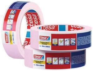 Bilde av Tesa 4333 Maskeringstape Rosa 30