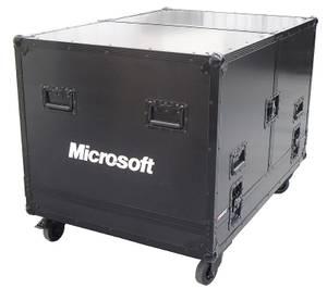 Bilde av Microsoft Surface - Transportkasse