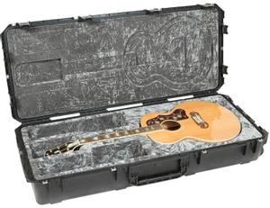 Bilde av SKB gitar - Jumbo style