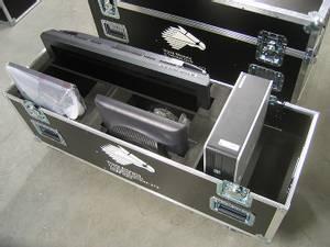 Bilde av Flightcase til DATA/Monitor