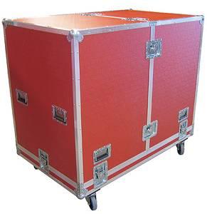 Bilde av Hammond B3 flightcase