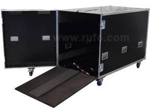 Bilde av Stor flightcase Yamaha Consert