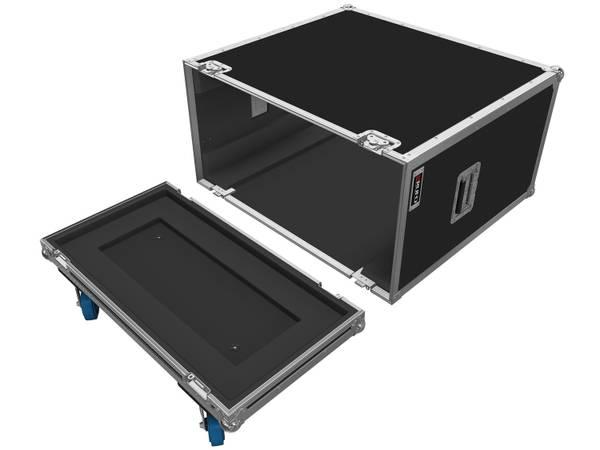 Orange OR412 Cabinet - Flightcase