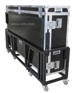 Bilde av Soundcraft MH4 flightcase m/tilt