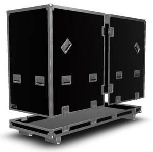 Bilde av Store kasser med enkel håndtering