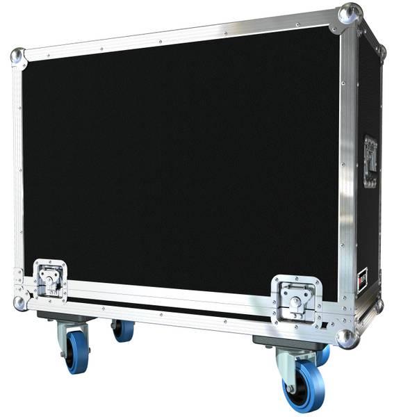 Roland JC-120 MK2 - Flightcase