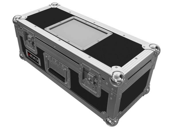 Pedaltrain Mini - Flightcase