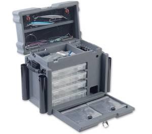 Bilde av SKB 7100 Utstyrskoffert Grå