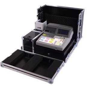 Bilde av Flightcase for kasseapparat
