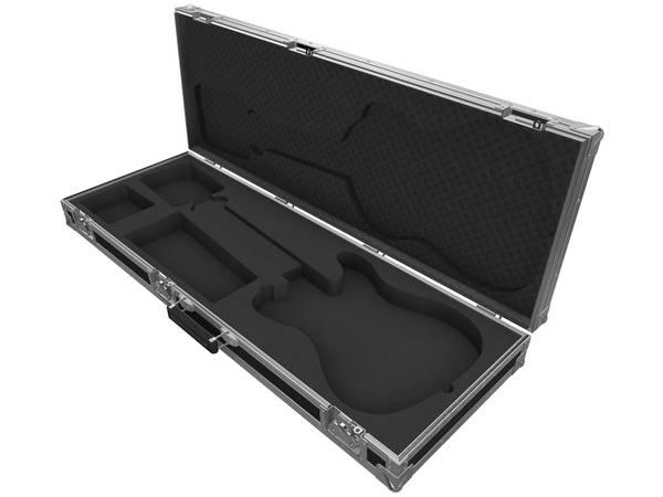 Fender Classic Series 72 Telecaster Deluxe - Flightcase