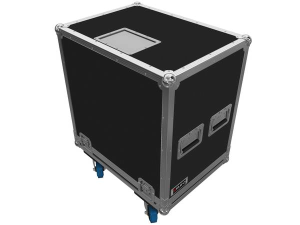 Darkglass DG410C Kabinett - Flightcase