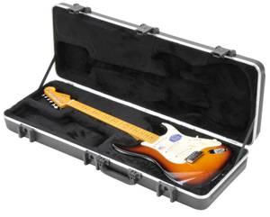 Bilde av SKB Fender Elektrisk Gitar