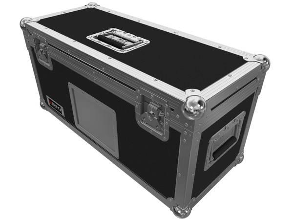 65 Amps Montery Topp - Flightcase
