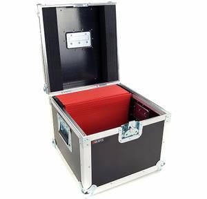 Bilde av Lysfilterkoffert 25 - Flightcase