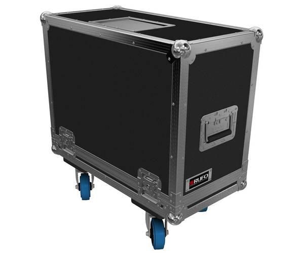 Victory v40 Deluxe Combo - Flightcase