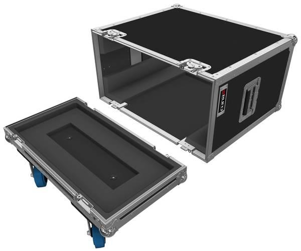 Dr. Z 2 x 10'' combo - Flightcase