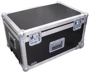 Bilde av Kasse for 6 Laptop - Flightcase