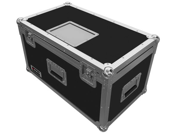 Ampeg SVT VR Head - Flightcase
