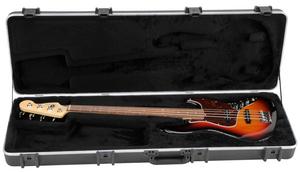 Bilde av SKB Koffert til J&P Bassgitar