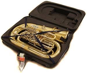 Bilde av Koffert til tuba