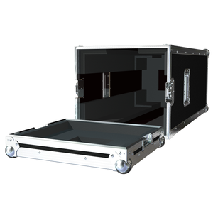 Bilde av Ampeg Micro VR Stack - Flightcase