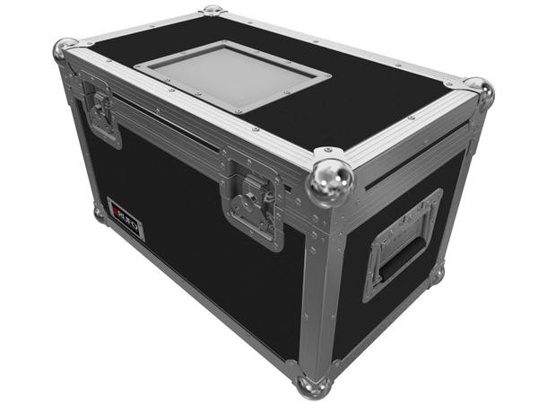 Victory V40 Deluxe topp - Flightcase