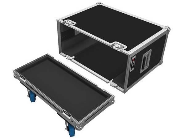 Marshall DSL 40 C Combo - Flightcase